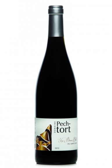 Domaine Pech Tort, Une bonne étoile, AOP Languedoc Pic Saint Loup
